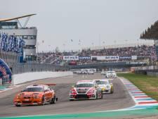Strijdlustig BS-Racing Team behaalt podiumplek in Assen