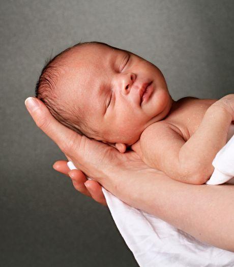 Deze babynamen scoren goed in de regio; Sophie en Mees aan kop