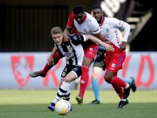 Europees voetbal ver weg voor Heracles na thuisnederlaag tegen FC Utrecht