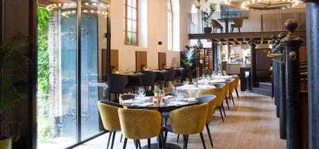 Frank Bakkenes uit Ede nieuwe sous-chef van restaurant Bentinck