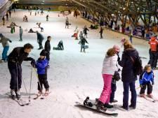 Snowworld krijgt compleet nieuwe buitenspeeltuin in Alpen-sfeer