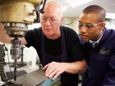 Technische sector zoekt nog 15.600 personeelsleden: machinebouwers niet aan te slepen in Brabant