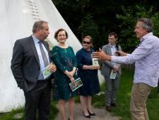 Politiek om steun gevraagd voor gebiedsvisie: 'Buytenhout-West voor woningbouw behoeden'
