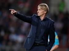 Koster ziet complete offday Willem II: 'Maar zulke wedstrijden zitten er nu eenmaal tussen'