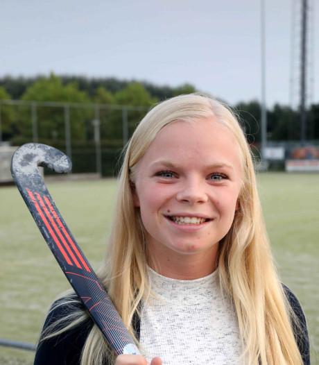 Suïcide uitlopers, de kamikazes van het hockeyveld: 'Echt, een speler kiest er zelf voor'