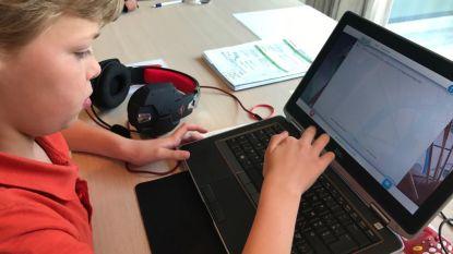 Sommige scholen kunnen tot 30 procent van de leerlingen niet bereiken, nog grote nood aan laptops