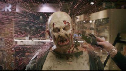 Zombies, Channel Zero en knokkend personeel: wie durft Carrefour in Borgloon binnen te gaan?
