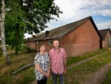 Varkensboer Heeze heeft eindelijk duidelijkheid: 2 woningen voor saneren stal