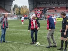 SP en D66 willen weten waarom Stienen bij Helmond Sport aan de slag mag