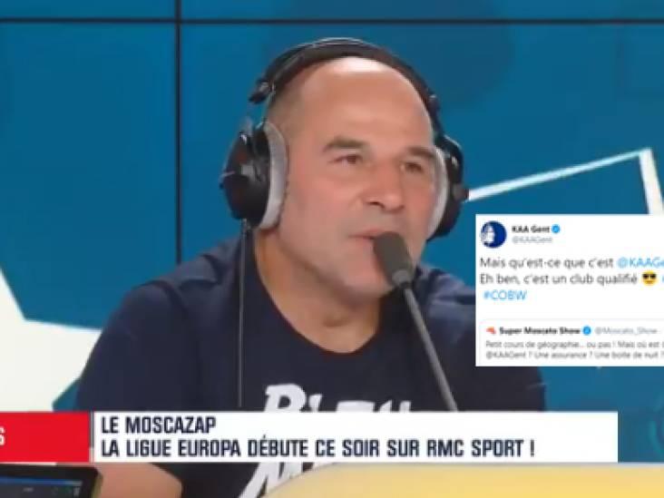 La vengeance de La Gantoise après les moqueries d'une émission française
