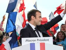 Ultrarechtse activisten VS hielpen bij lek e-mails Macron
