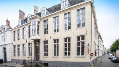 Stad verkoopt herenhuis voor 830.000 euro