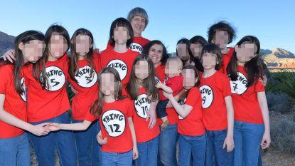 """""""Ze leren nu wat vrijheid is"""": advocaat geeft meer details vrij over kinderen van horrorouders Louise en David Turpin"""