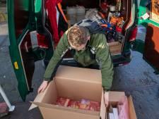 Illegaal vuurwerk afleveren in Veenendaal 'zonder vragen te stellen': alle beetjes helpen