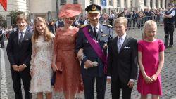 Waarom de koninklijke familie zoveel van zichzelf blootgeeft