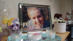 """Jaar na kotmoord plant familie van slachtoffer herdenking: """"Ik wou dat 1 oktober nooit meer op kalender stond"""""""