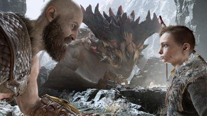 Zeus is dood, kort leve Odin! God of War bindt epische strijd aan met Noorse goden