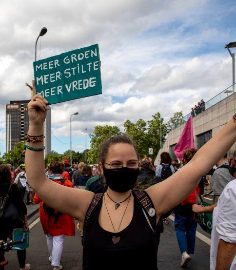 Une nouvelle grève mondiale pour le climat prévue en septembre