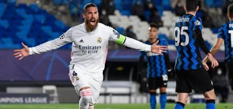 Ramos en Carvajal keren terug bij Real voor cruciaal CL-duel onder leiding Kuipers