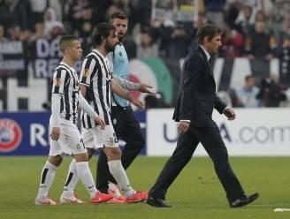 Topper AS Roma-Juventus verplaatst naar 11 mei