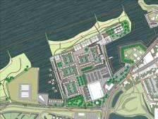 Water is geen zorg  meer bij woonproject Buitenstad Zaltbommel