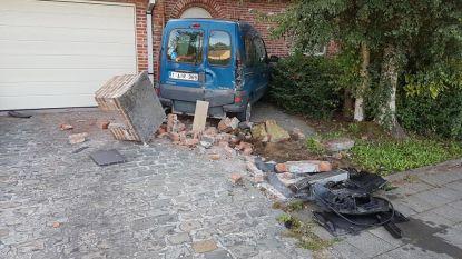Eén maand rijverbod voor ex-gemeenteraadslid dat wegreed na ongeval