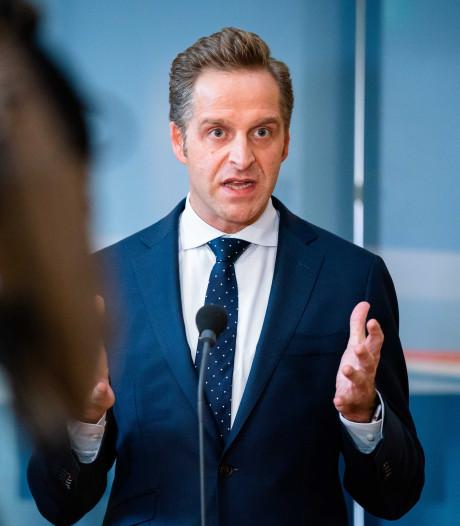 Minister: Privacyregel over patiëntgegevens moet wijken tijdens coronacrisis