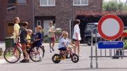 Nieuwe fusiegemeente gaat zomervakantie in met dertien speelstraten