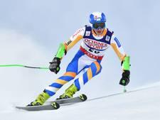 Winkelhorst toch van start in slalom