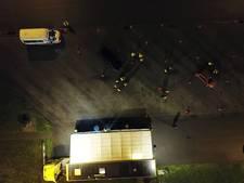 Auto's ingenomen en drugsrijders betrapt bij grote controle langs A28