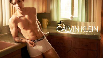 De meest sexy ondergoedcampagnes van Calvin Klein doorheen de jaren