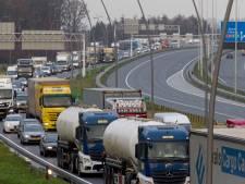 Automobilisten gevraagd naar ervaringen op A50 Veghel-Eindhoven