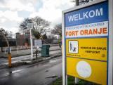 Zes weken cel voor matpartij met pepperspray en ploertendoder op Fort Oranje