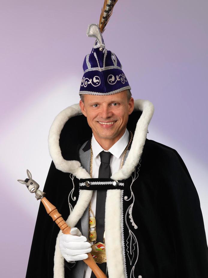 Prins Will d'un Urste