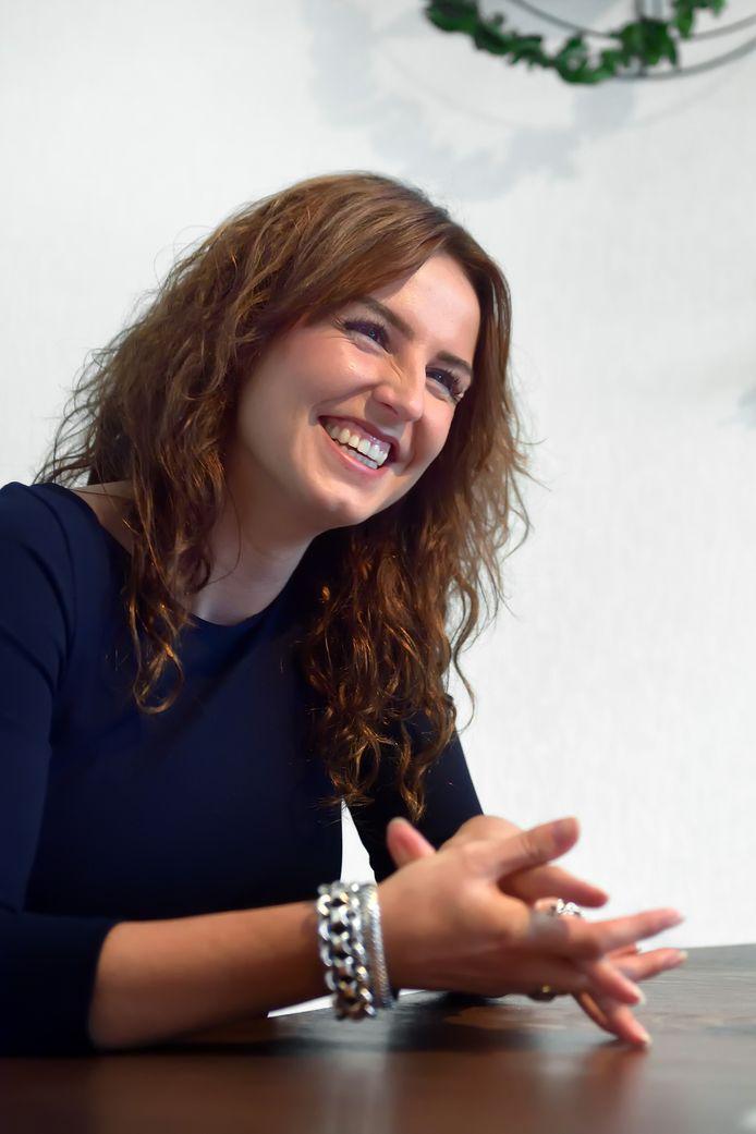 Psychologe Esther Dams