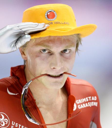 Bøkko (33) beëindigt schaatsloopbaan