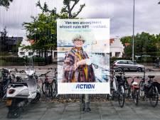 Derde Action naar Nijmegen: blij naar huis met spullen waar je helemaal niet voor kwam...
