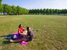 Toch kermis in Den Bosch? Ideeën voor Reuzenrad op Pettelaarse Schans en poffertjeskraam bij IJzeren Vrouw