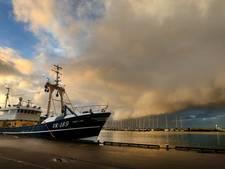Nieuw kabinet biedt Urker vissers hoop