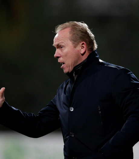 Helmond Sport wil meer dan een lastig ploegje zijn, ook tegen Jong PSV: 'Nu wél over de streep trekken'