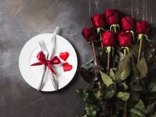 Toch romantisch eten op Valentijnsdag? Haal een driegangendiner af bij theater Flint