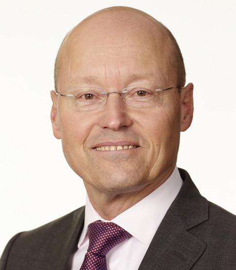 RPP gokt op terugkeer van Hans Vereijken als wethouder in Landerd