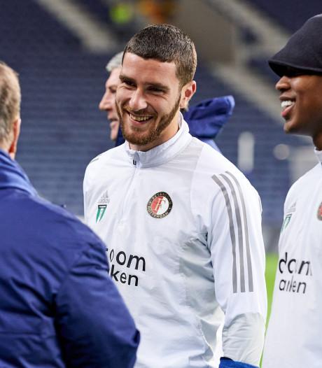 Feyenoord moet stunten in Porto: 'Een wonder? Waarom niet?'
