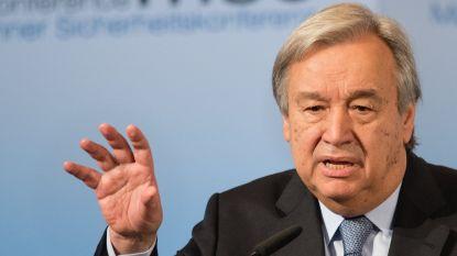 """Verenigde Naties vragen koerswijziging: """"Geef natuur de plaats die ze verdient, we moeten groene toekomst smeden"""""""