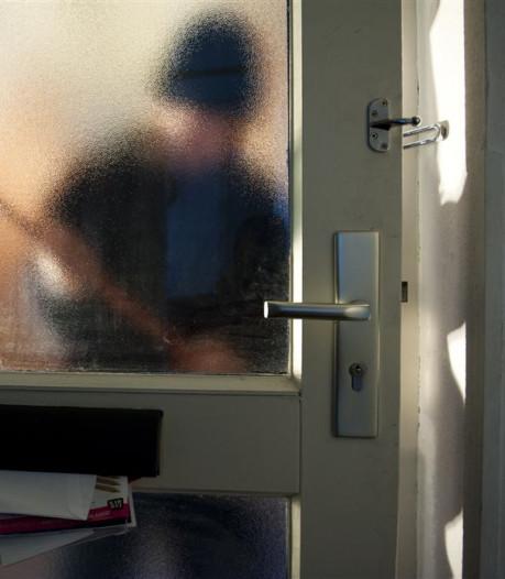Met een veiliger gevoel de deur uit: in Ede werd in een jaar tijd bijna 160 keer minder ingebroken