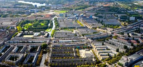 Amsterdamse bevolking sinds maart met 3400 inwoners gekrompen