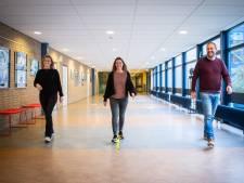 Lockdownblues op scholen: 'Voor een puber duurt dit allemaal héél lang'