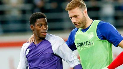 Ook AA Gent na goal Depoitre en dubbel van David tegen Larnaca naar laatste voorronde