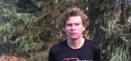 Mark van Kessel winnaar Dreefloop