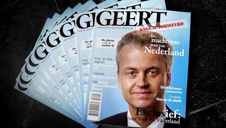 De Geert Beeld anp